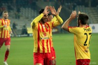 Utrzymanie Korony jest już pewne. Będzie 11. sezon w Ekstraklasie z rzędu oraz 14. w historii