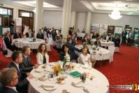Korona Biznes Klub po śniadaniu biznesowym. Do współpracy dołączyły się kolejne firmy