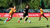 Drugi mecz i drugie zwycięstwo. Juniorzy Korony wracają z Krakowa z trzema punktami