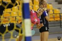 Korona Handball uległa w Czechach beniaminkowi Superligi