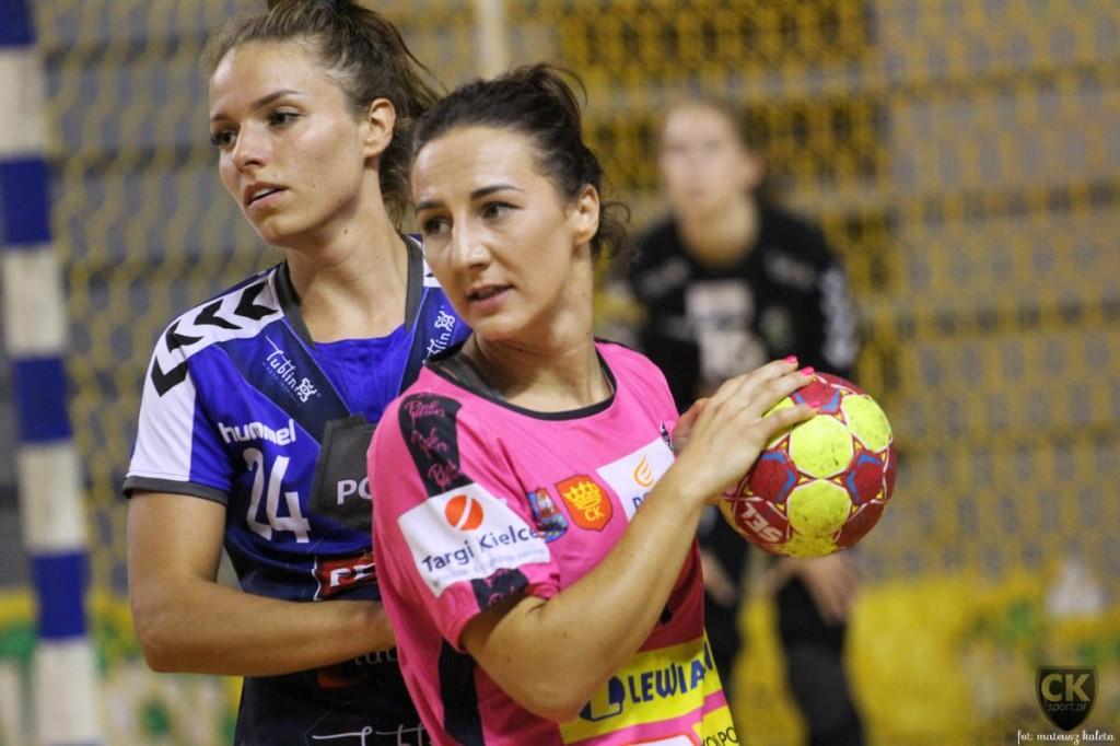 Korona Handball bez zwycięstwa w turnieju. Puchar pojechał do Lublina