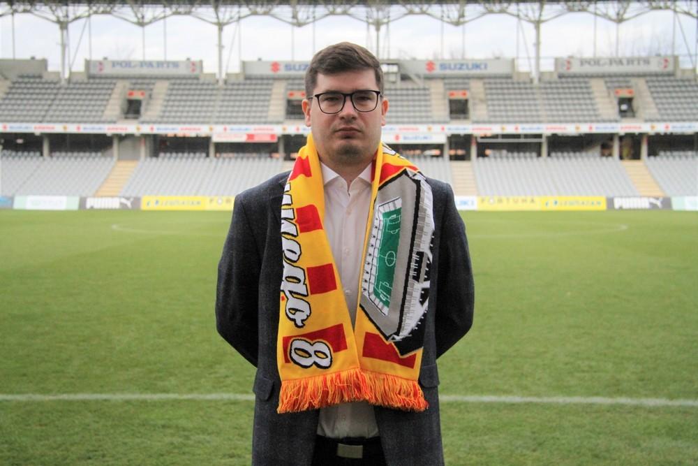 Kolejne zmiany w Koronie Kielce. Z klubu odejdzie szef skautingu