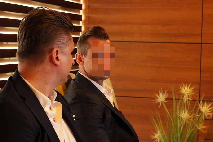 Niedoszły właściciel Korony z zarzutem oszustwa. Za zakup Wisły Kraków