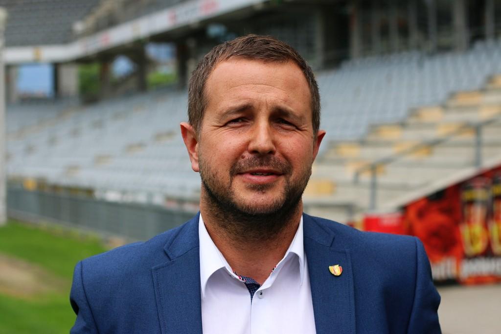 Oficjalnie: Tomasz Wilman trenerem Korony