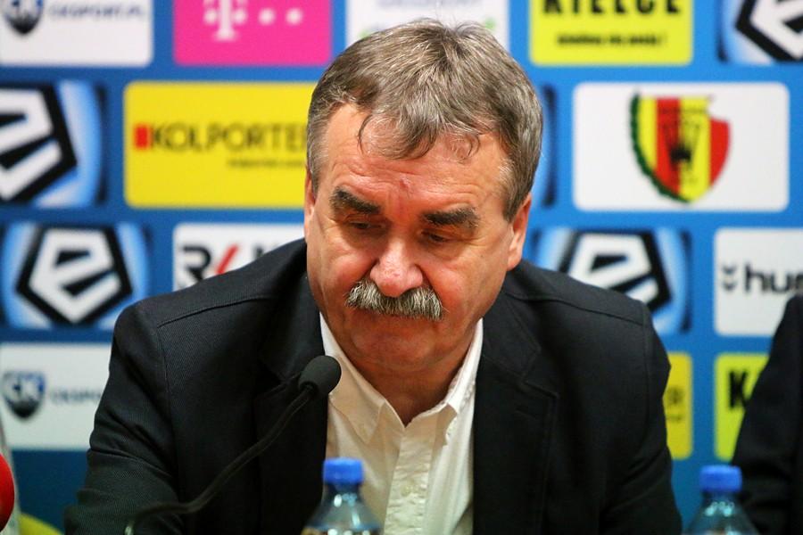 Lubawski: Będę wyciągał pieniądze do końca. Im nie chodzi o Koronę, tylko o mnie