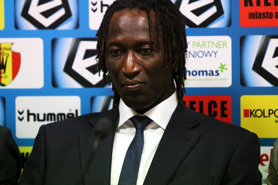 Senegalskie media: Ibrahima Thiam Iyane od niedzieli właścicielem Korony
