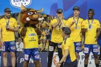 Prosto z Final Four do Łomży Vive Kielce! W 2022 roku do zespołu dołączą kolejne gwiazdy