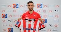 Marquez poszedł w ślady Gardawskiego. Cracovia sięga po kolejnego byłego piłkarza Korony