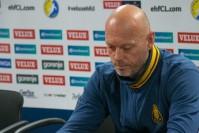 Trener Porto chwali zespół z Kielc i kibiców