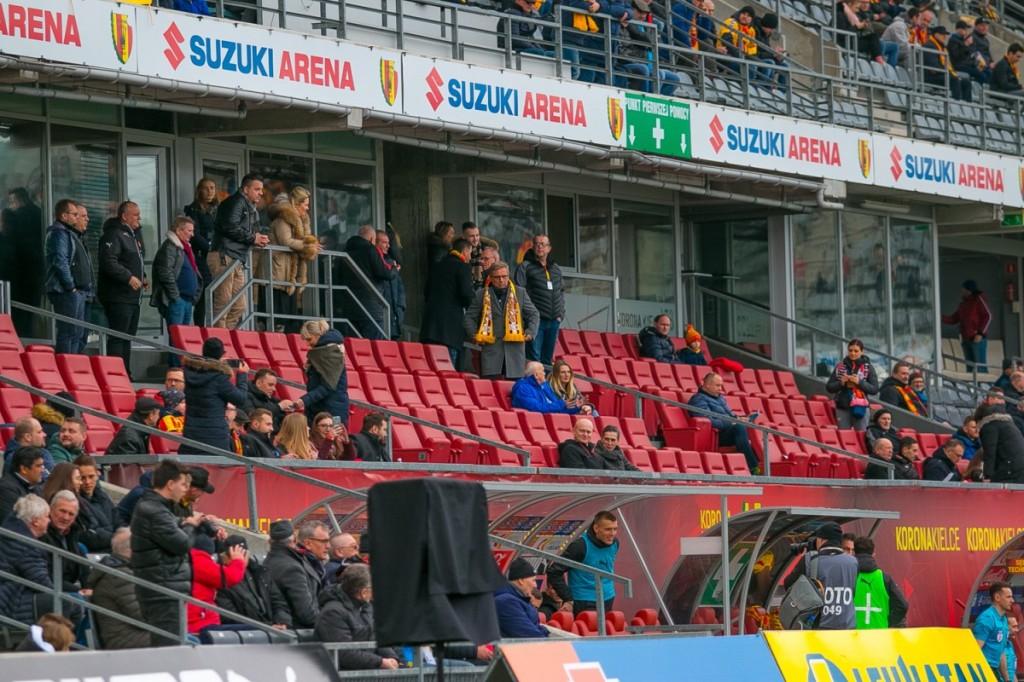 SONDA: Jaka przyszłość czeka Koronę Kielce?