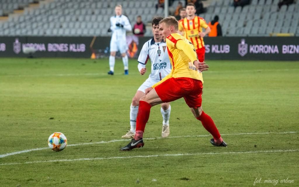 Tamm powołany do reprezentacji Estonii. Kallaste wypadł z łask
