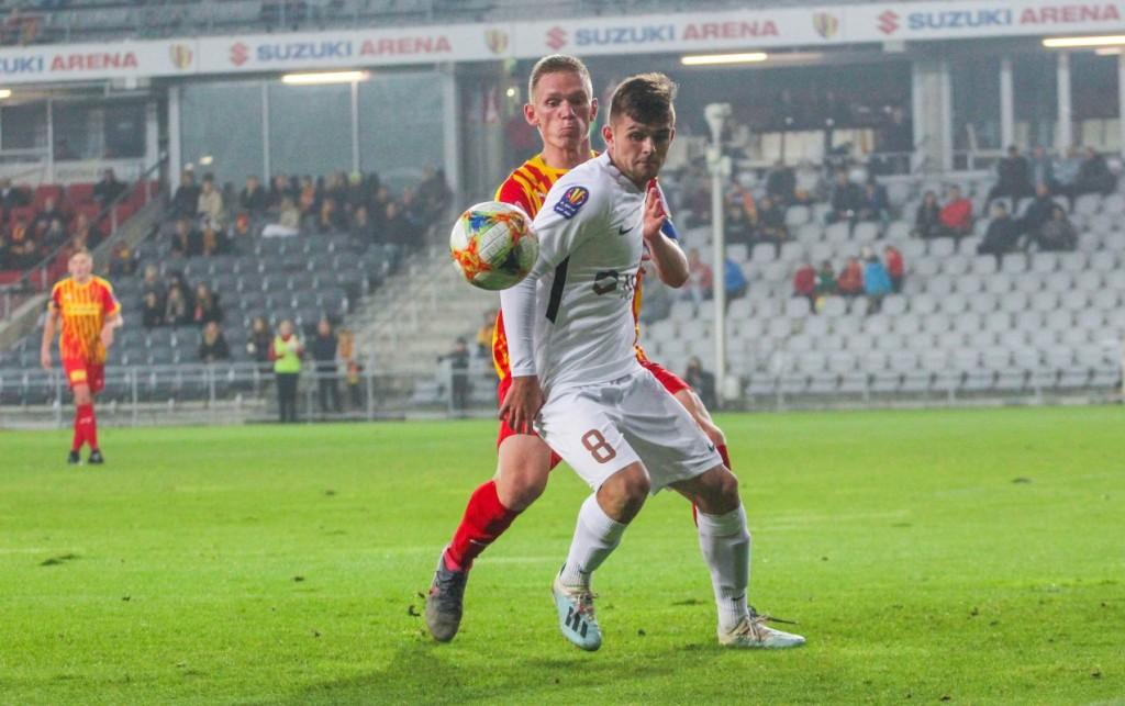 Korona zagra z drużyną Ryszarda Wieczorka w 1. rundzie Pucharu Polski