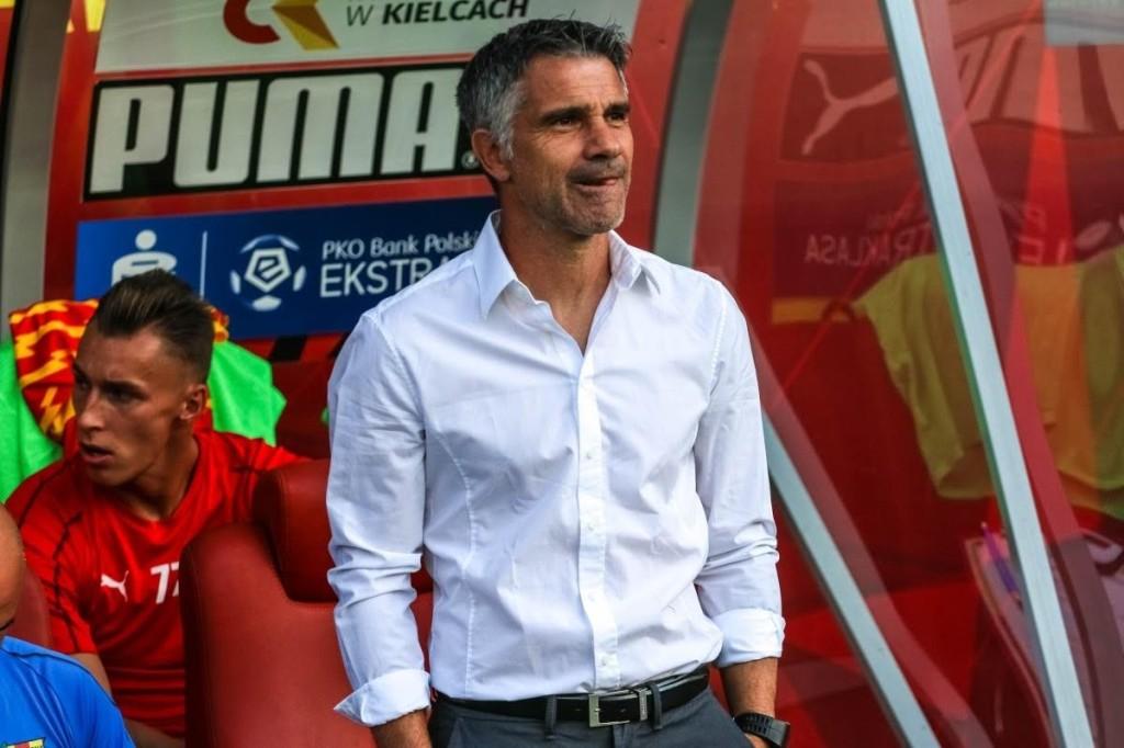 Gino Lettieri ruszył karuzelę. Był najdłużej pracującym trenerem, zostanie... dyrektorem?