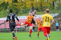 Szalony mecz rezerw Korony w Lublinie! Osiem bramek i remis