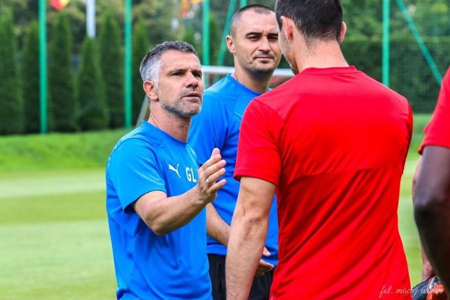 Gino Lettieri gościem Ligi+Extra