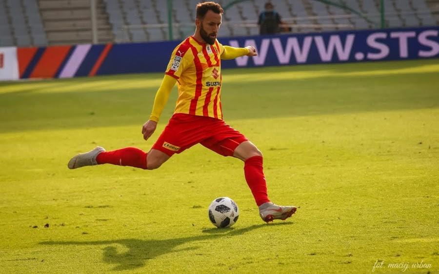 Zlatko Janjić wraca do Niemiec. Pomoże trzecioligowcowi w walce o utrzymanie