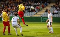 Senegal wygrał, ale Diaw nie zagrał