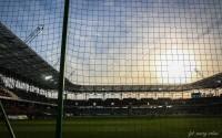 Ramowy terminarz Ekstraklasy do końca sezonu. Kilka kolejek w środku tygodnia