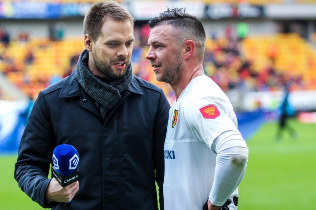 Korona Kielce - Lechia Gdańsk. Gdzie obejrzeć mecz w TV?