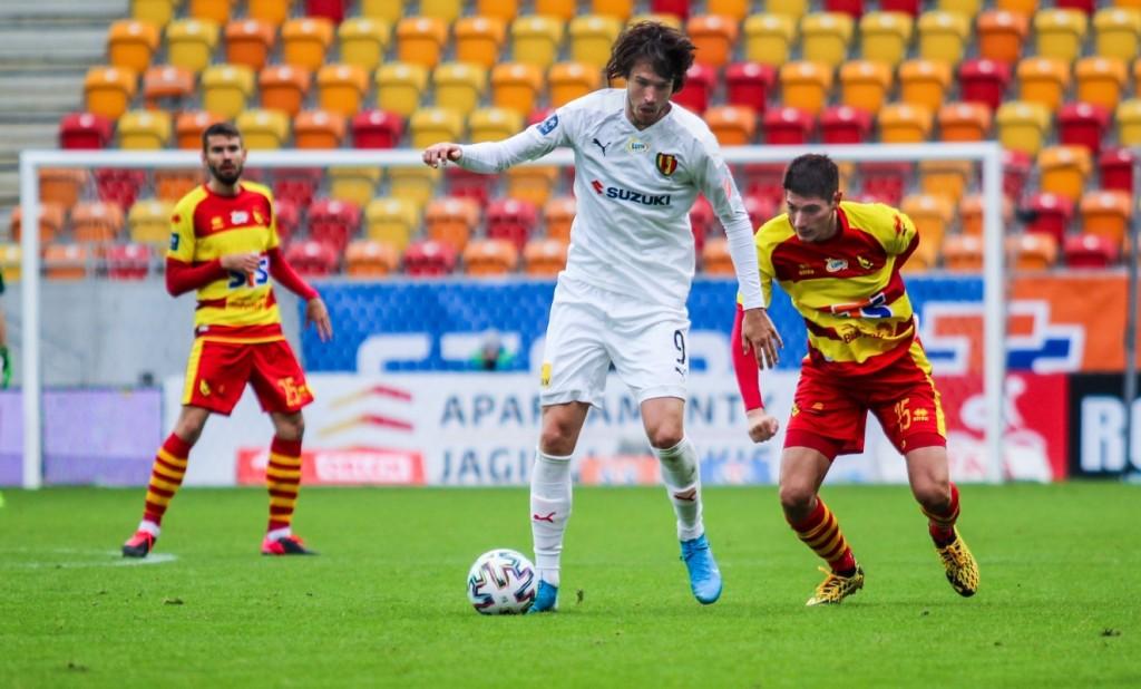 Bojan Cecarić znalazł klub. Były gracz Korony zagra w Serbii