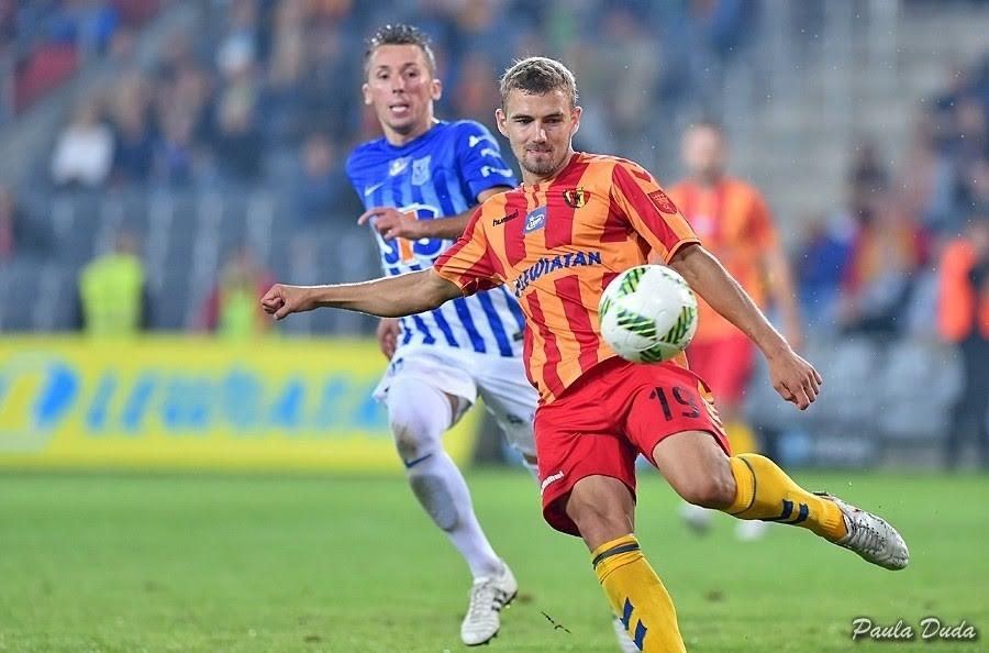 Ken Kallaste odrzucił ofertę z Cypru i chce wypełnić kontrakt w Koronie Kielce