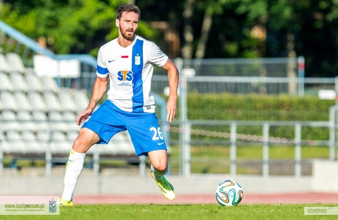 Lech potwierdza: Wilusz idzie do Korony. Piłkarz naciskał na transfer
