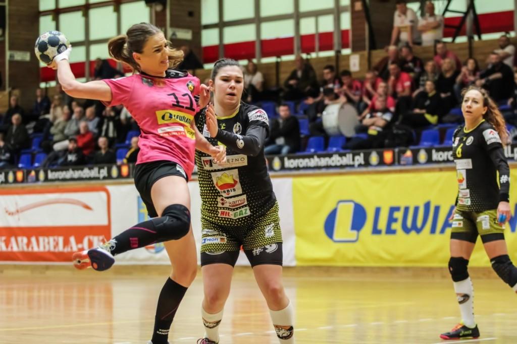 Korona Handball rozpoczęła przygotowania. Ogromne zmiany w składzie zespołu