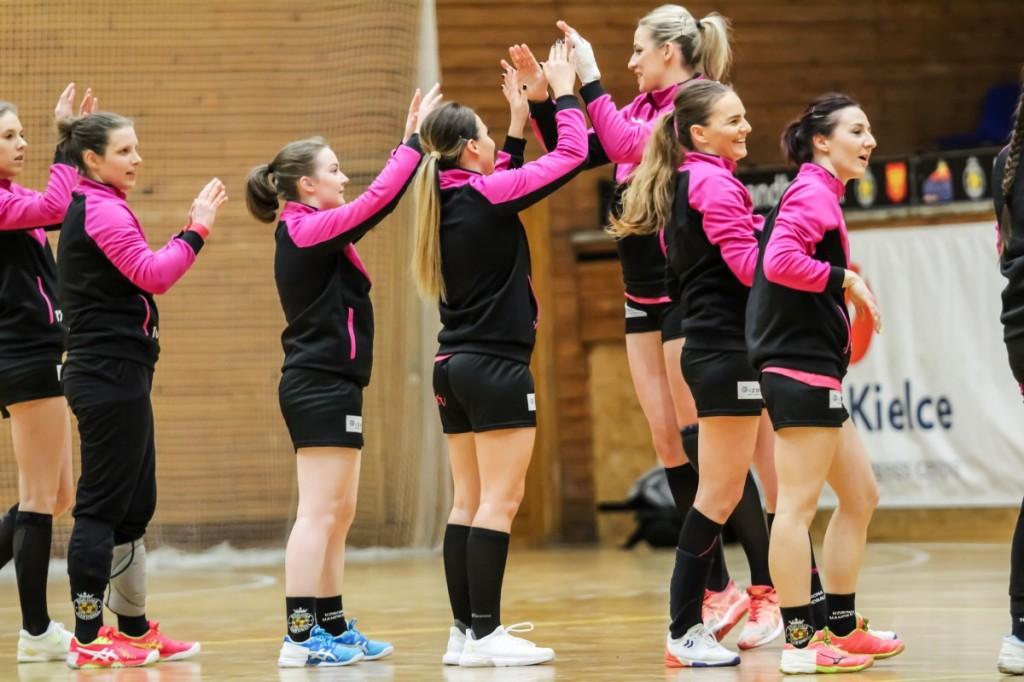 Korona Handball zagra w barażu o Superligę! Liga zostanie powiększona