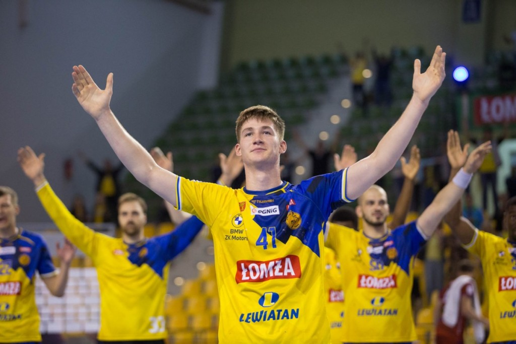 NA ŻYWO! 4. kolejka Ligi Mistrzów: Łomża Vive Kielce - SG Flensburg-Handewitt