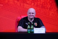 Bartoszek dyrektorem sportowym Korony. Włodarze klubu o finansach i redukcji zatrudnienia