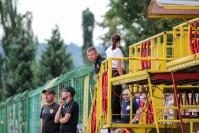 Zaległy mecz Korony II Kielce ponownie przełożony. Klub czeka na wyniki badań