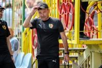Sławomir Grzesik ma już licencję UEFA Pro