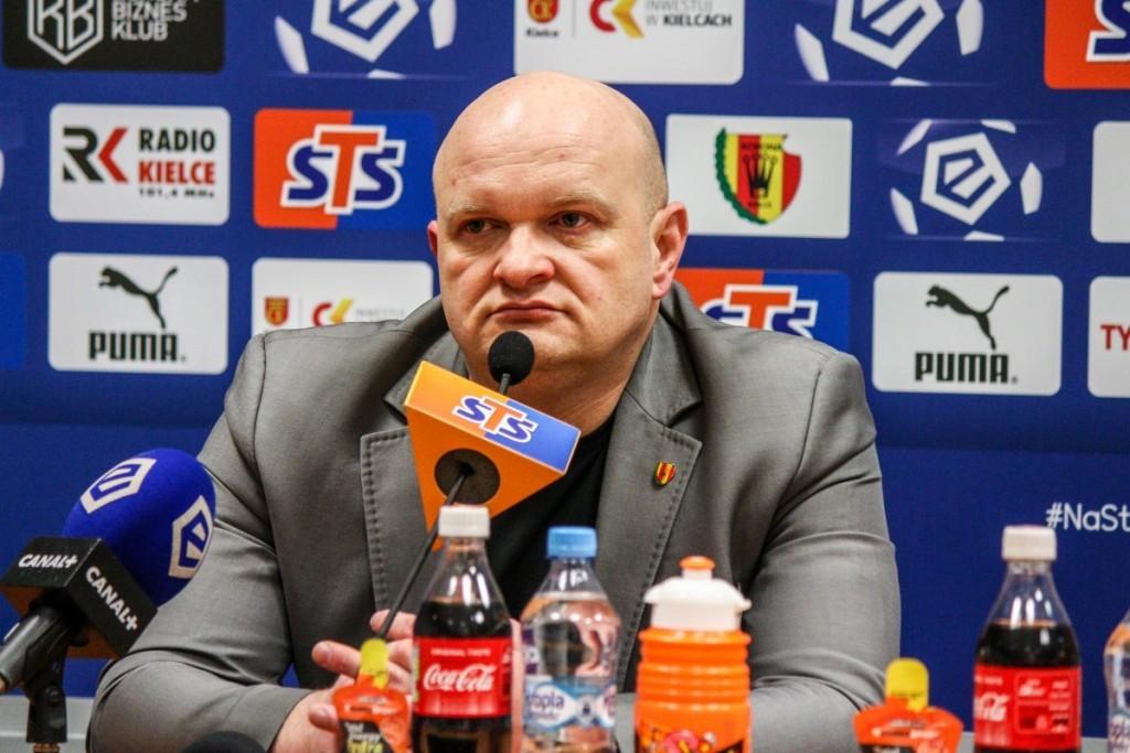 """Jacek Podgórski pokazał charakter. Teraz to on będzie wykonywał """"jedenastki"""""""
