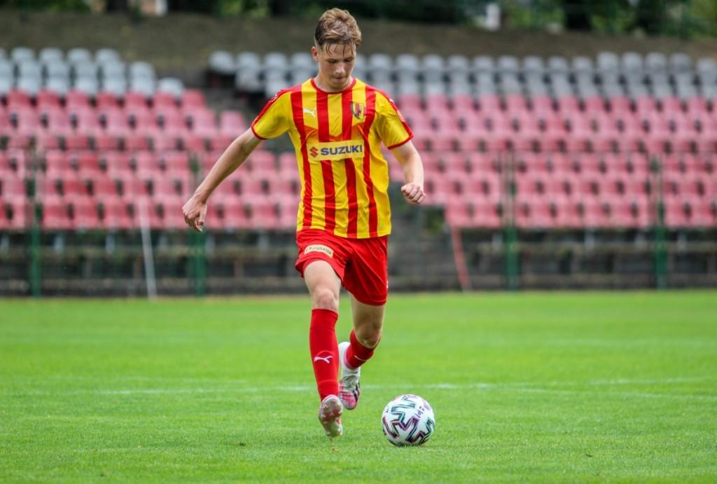 Dwóch młodych piłkarzy Korony Kielce ma COVID-19