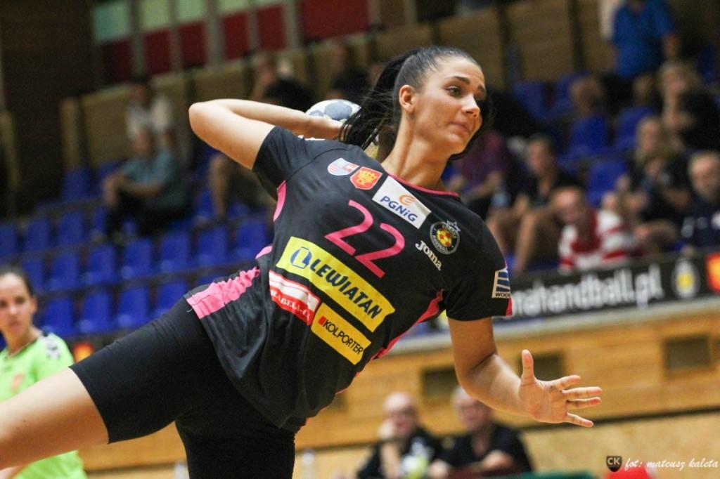 Zgoda Ruda Śląska nie miała szans. 19 bramek przewagi Korony Handball
