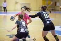 Suzuki Korona Handball Kielce wygrywa w hicie. Ostatnia prosta do Superligi