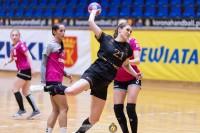 Suzuki Korona Handball wygrywa w ostatnim meczu w I lidze. Teraz baraże