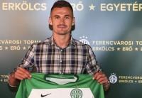 Kapitan Korony wybrał mistrza Węgier. Kovacević w nowym klubie