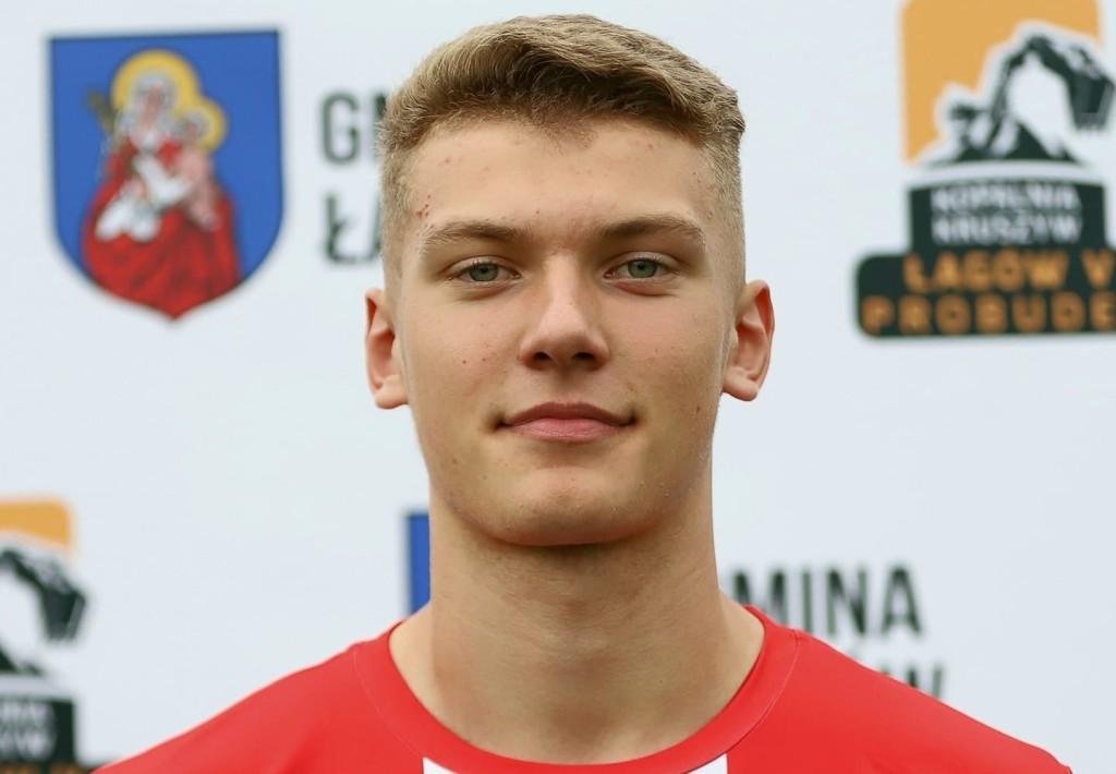 Korona Kielce testuje zawodnika do pierwszego zespołu