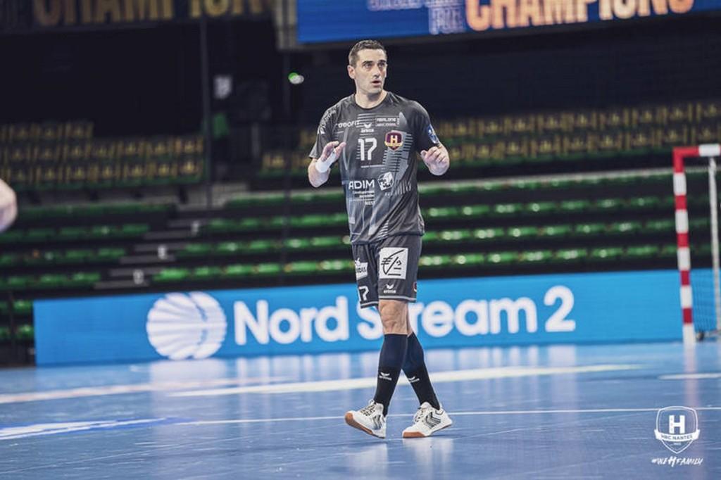 Gwiazda HBC Nantes pobiła w meczu z Łomżą Vive Kielce historyczny rekord