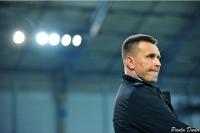Były trener Korony Kielce Leszek Ojrzyński zwolniony ze Stali Mielec