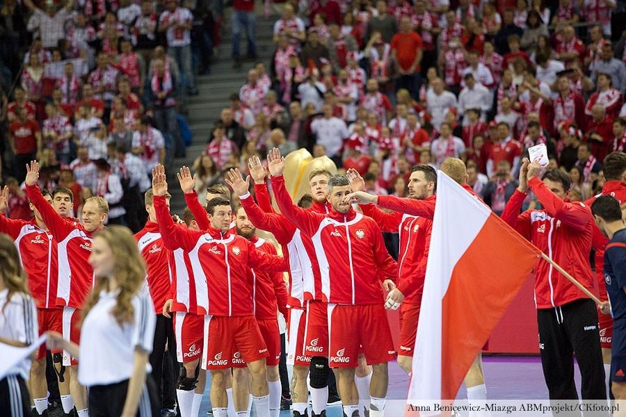 Losowanie za nami! Już wiadomo z kim Polska zagra na o udział w mistrzostwach świata