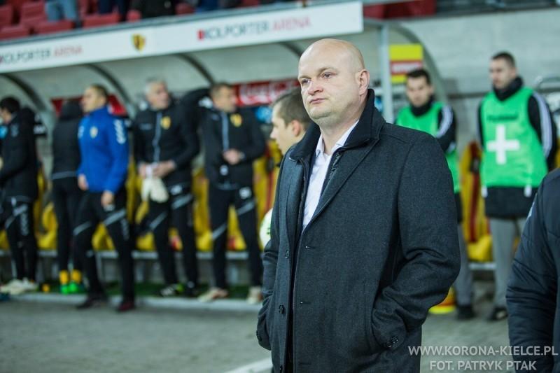 Bartoszek: Wciąż nie wszystko funkcjonuje tak, jak tego chcę