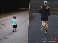 MeetFit: Etapy rozwoju sportowca