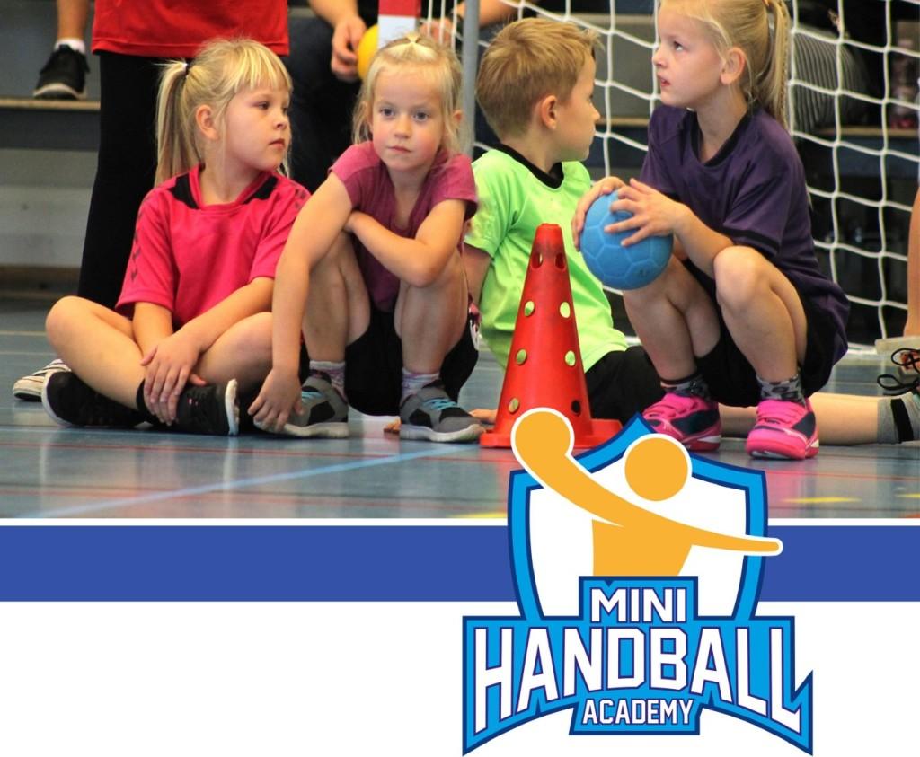 Rusza Mini Handball Academy