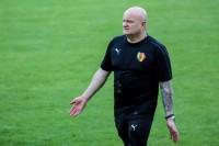 SONDA: Czy Maciej Bartoszek powinien zostać w Koronie Kielce?