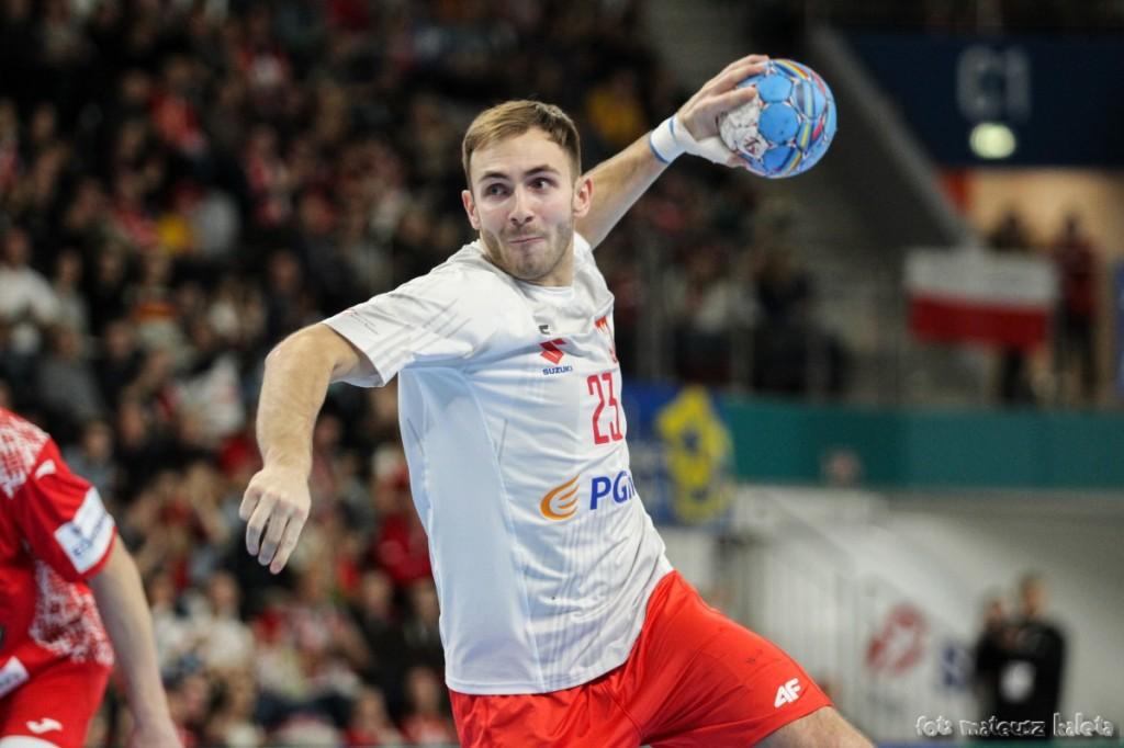 MŚ: Moryto poprowadził Polskę do zwycięstwa z Tunezją