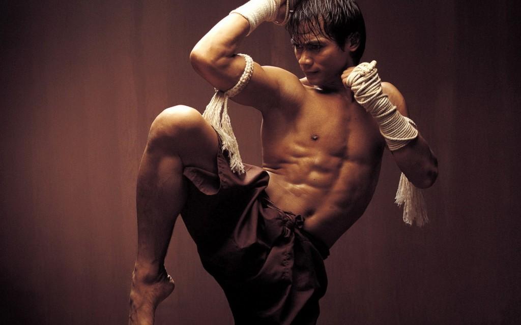 Konkurs! Wygraj bilety na seminarium Muay-Thai
