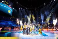 29 maja 2016: mistrzowie Europy są z Kielc!