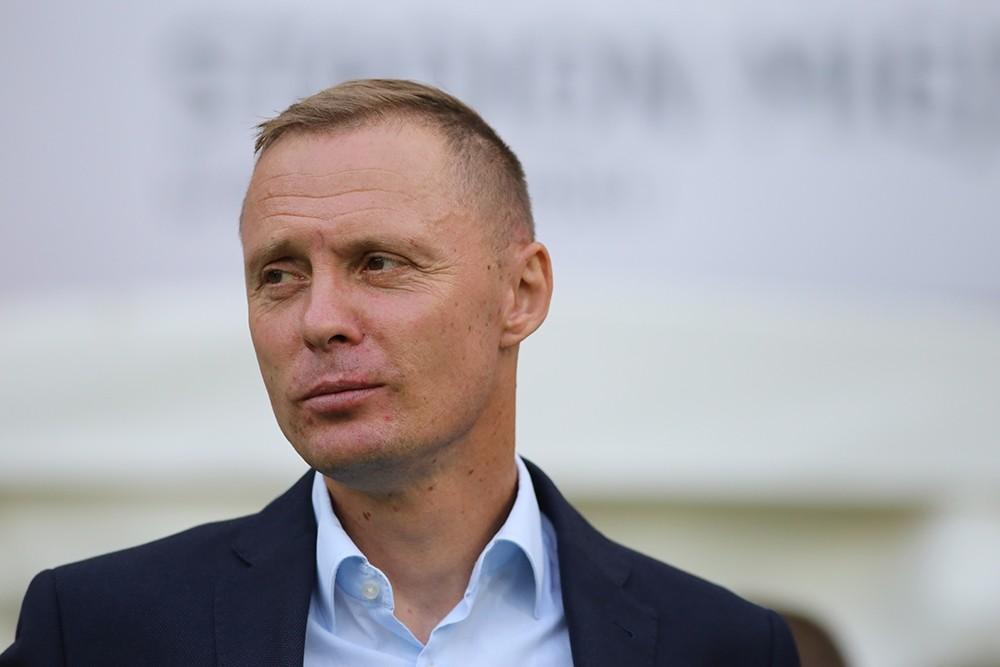 Trener Jagiellonii: Kibice nie będą rozczarowani z postawy Kwietnia